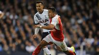 Can struggling Tottenham get on track against London rivals Arsenal?