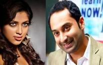 Fahad to romance Amala Paul in Satyan Anthikad film