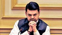 At Girgaum rally, Devendra Fadnavis blames Shiv Sena for corruption