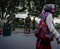 China targets parents in new religion rules for Xinjiang