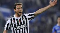Claudio Marchisio ruled out of Italy World Cup qualifier, friendly vs Germany
