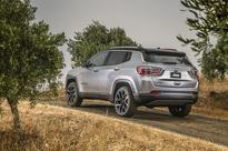 FCA To Produce Jeep Compass in Ranjangaon