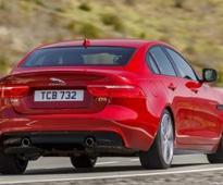 Jaguar 2017 XE offers diesel power, along with lots of...