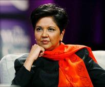 PepsiCo CEO Indra Nooyi only Indian-American to join Trump's advisory council
