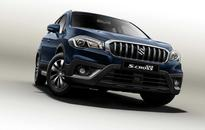 New Suzuki Ignis compact crossover and SX4 S-Cross to debut in Paris