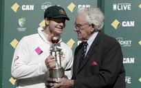 Steve Smith backs Cricket Australia campaign for day-night Test