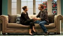 Mike Bartlett's Love, Love, Love Sizzles With Amy Ryan, Zoe Kazan  Review