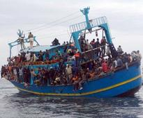 9 dead, 150 illegal immigrants rescued in Mediterranean Sea off Egyptian coast