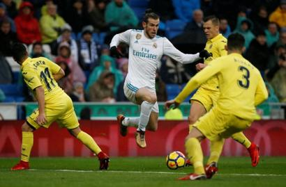 La Liga: Madrid crisis deepens with defeat by Villarreal, Atletico and Valencia win