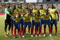 Football: Petro de Luanda beat Benfica