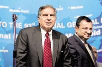 Tata-Mistry row had been brewing since Tata Motors 2015 rights issue