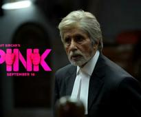 Pink 2nd week box office collection: Amitabh-Taapsee's film close to beat lifetime record of Mohenjo Daro