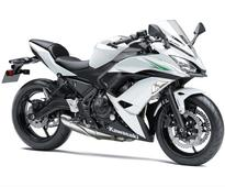 2017 Kawasaki Ninja 650 ABS | First Look Review