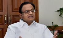 Chidambaram To File Rajya Sabha Nomination Papers Tomorrow