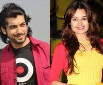 Is Ssharad Malhotra DATING ex-Bigg Boss contestant Yuvika Chaudhary?