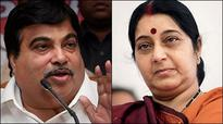 Sushma Swaraj, Nitin Gadkari and others next in queue, with promises to make