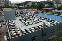 NB-IoT to turn 'smart parking' into reality