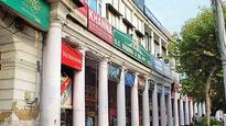 Connaught Place in New Delhi ranks second after Bangkok in rental office spaces in Asia