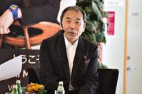 Haruki Murakami deemed a natural heir to Hans Christian Andersen's legacy