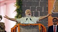 PM Modi defends cash ban, announces incentives