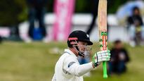 Time still on Black Caps side to win second test against Bangladesh despite washout