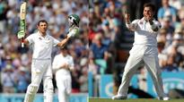 Younis, Yasir leave England reeling in 4th Test