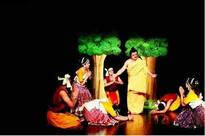42 years later, dance drama comes alive