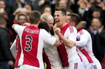 Ajax and PSV take Dutch title to wire
