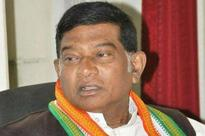 Ajit Jogi out of Congress but retains its name in his new outfit