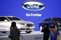 Ford, Honda China sales tell diverging tales of slowing market