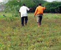Take dalits' land-related plaints on priority: SP
