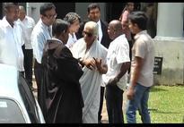 Nishantha Ranatunge gets bail