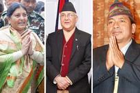 Prez, VP and PM extend Phagu Poornima wishes
