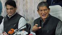 Uttarakhand CM Harish Rawat attacks BJP, says state is being threatened with President's Rule