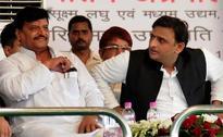 Shivpal Yadav cracks whip again, sacks 7 Akhikesh loyalists