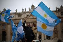 Don't Cry for Argentina's Investors