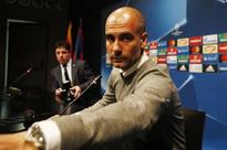 Guardiola denies trying to take Messi, Neymar to Man City
