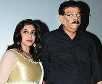 Film director Priyadarshan  actor Lissy divorce formalities complete