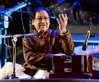 Ghulam Ali to make acting debut in Bollywood with Ghar Wapsi