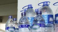 Maharashtra: Thane to get bottled drinking water at 35 paise/litre