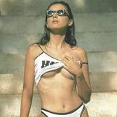 Supermodel Front Montgomery Named Most Beautiful Woman in the World of all Time -- Selena Gomez, Priyanka Chopra, Nana Im Jin-Ah, Adriana Lima, Deepika Padukone, and Pia Wurtzbach also make the list