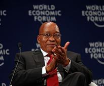 South Africa's ANC dismisses Zuma removal report as