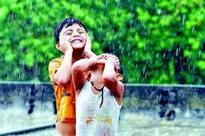 Valsad receives heavy rains, most of the areas flooded