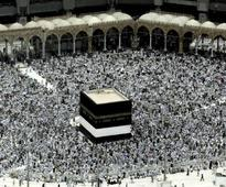 Tel DyCM requests Centre for increasing Haj subsidy budget