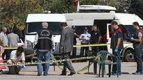 Armed Assailant Shot While Attempting to Infiltrate Israeli Embassy in Turkey