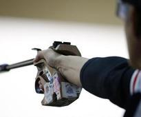 Shooter Jitu Rai finishes fourth in Munich World Cup