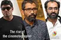 The rise of the cinematographer