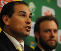 Proteas must get ducks in row
