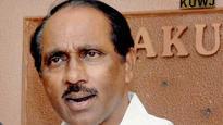 Bar bribery scam: K Babu returns as Kerala Excise Minister