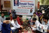 Will the Hindu Gods Support Donald Trump?